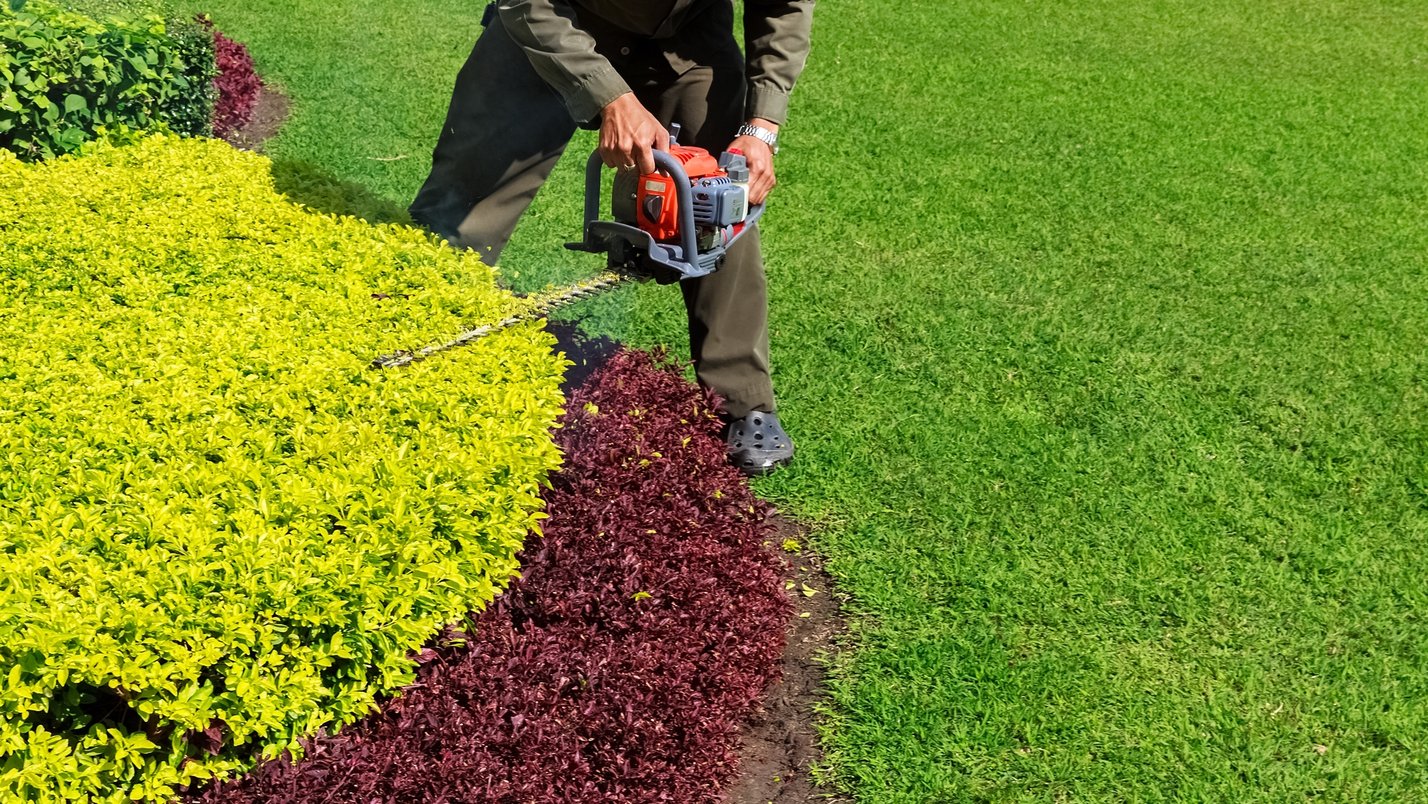 landscaping companies in kernersville nc